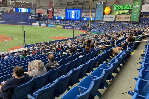 What to expect at a Rays game in 2021