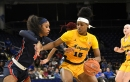 One of the top players on the Marquette women's basketball team has entered the transfer portal