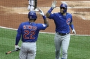 Chicago Cubs vs. Milwaukee Brewers preview, Monday 4/12, 6:40 CT