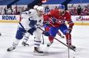 Habs vs. Maple Leafs: Game thread