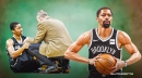 Spencer Dinwiddie confirms possibility of joining Nets in playoffs