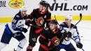 NHL Live Tracker: Jets vs. Senators