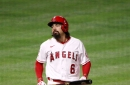 Angels news: Anthony Rendon placed on Injured List with groin strain