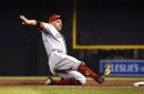 Reds at Giants, Game 1 - Preview and Lineups