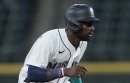 How Mariners' Taylor Trammell used his off day to get big results at the plate against the Twins