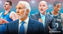 Gregg Popovich, Michael Malone lead powerful gesture after Daunte Wright shooting