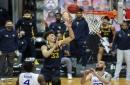 Marquette's Dawson Garcia will enter his name into the NBA draft