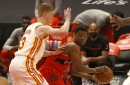 Preview: Hawks travel south to take on Raptors