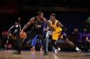 """Knicks 111, Lakers 96: """"Braidz"""""""