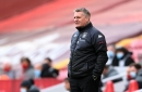 Dean Smith looks to Leeds for inspiration to beat Man City