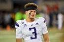 2021 NFL Draft profile: Washington CB Elijah Molden