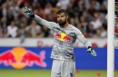 The future is now for New York Red Bulls goalkeeping