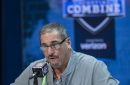 The Chris and Joe Show - How will trades at the top of the draft impact the Giants?