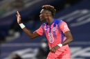 Paul Merson tips Tammy Abraham to leave Chelsea