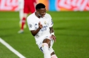 Jurgen Klopp reveals Liverpool's 'special plan' for dealing with Real Madrid star Vinicius Jr