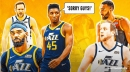 Donovan Mitchell admits his fatal flaw that snapped Jazz's 24-game home streak