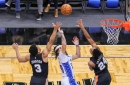 Everyone contributes in the Spurs' team effort to put away the Magic
