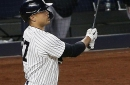 Why don't some Yankees fans like Giancarlo Stanton?