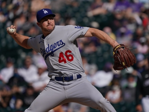 Dodgers News: Corey Knebel Finding Success With New Curveball Grip