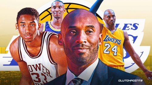A Celebration Of Kobe Bryant's Life On The Five-Year Anniversary Of His Last NBA Game