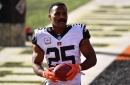 Chiefs were reported to have interest in Giovani Bernard