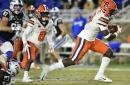 Silver Minings: Syracuse cornerback Trill Williams among Raiders pre-draft visits