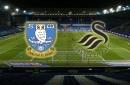 Sheffield Wednesday vs Swansea City - live updates