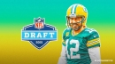 2021 NFL Draft pool brimming with assets that could benefit Aaron Rodgers, Packers GM suggests