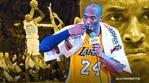 When was Kobe Bryant's last NBA game?