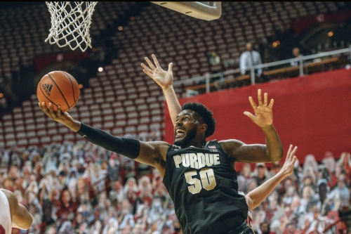 Purdue Men's Basketball: Trevion Williams declares for NBA draft