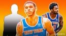 Lonzo Ball, veteran PG tops New York's wish list
