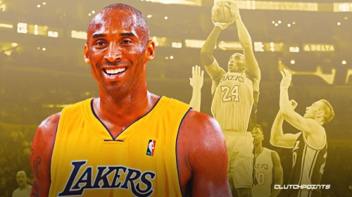 4 things you forgot about Kobe Bryant's final Lakers game