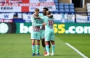 Swansea ratings as 'colossus' and Ayew lead by example at Sheffield Wednesday
