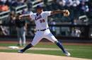 Open Thread: Mets vs. Phillies, Game 1, 4/13/21