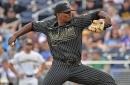2021 MLB Draft Prep: College bullpenning