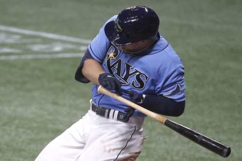Should Yankees pitchers get ejected for throwing at Rays hitters?