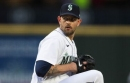 Mariners pitcher James Paxton to have season-ending surgery on his left elbow