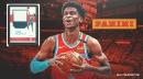 Rookie Card Watch: Shai Gilgeous-Alexander's NBA card value after 50 games