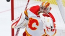David Rittich to make Maple Leafs debut vs. Flames
