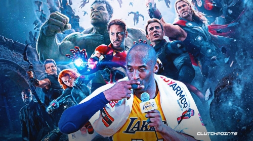 DeMar DeRozan compares Kobe Bryant's final game with Lakers to Avengers