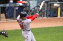 Red Sox 4, Twins 2: Lucky number seven