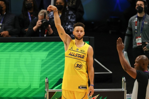 Kendrick Perkins explains why Steph Curry will be ranked a top 10 all-time NBA player