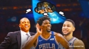 Sixers' Ben Simmons reveals 3 reasons behind Philly's success this 2020-21 season
