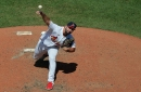 Cardinals summon Whitley; Oviedo goes out to prepare as sixth starter