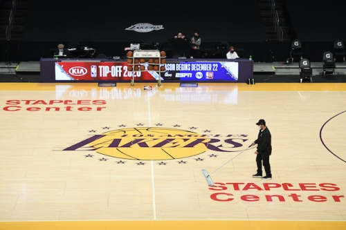 Lakers News: Staples Center Announces New Health & Safety Guidelines For In-Person Attendance