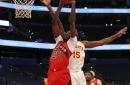 Game Thread 4/13/21: Hawks at Raptors