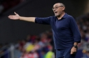 Tottenham Hotspur 'want Maurizio Sarri as Jose Mourinho replacement'