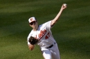 Orioles rally late to force 'extra' innings, fall short in 4-3 loss to Mariners in opener of doubleheader
