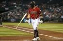 Diamondbacks' Christian Walker won't change swing after oblique injury