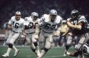 Raiders draft: The history at No. 17